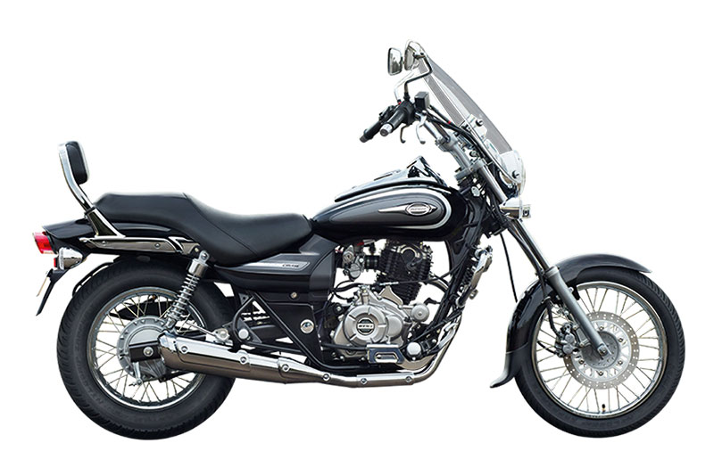New Bajaj Avenger Cruise 220