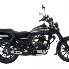 Bajaj Avenger Street 150 – All you need to know