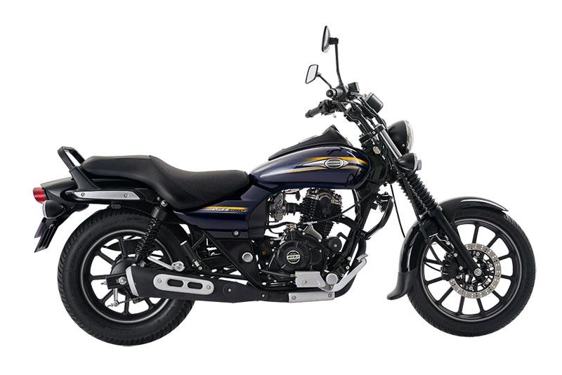 Honda 2018 Model >> Bajaj Avenger Street 150 - All you need to know - GaadiKey Blog