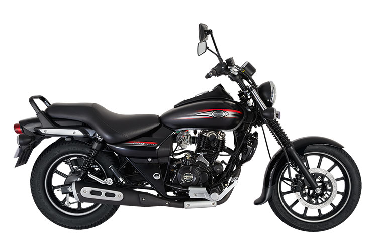 Bajaj Avenger Street 220 Features Specifications