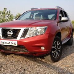 Nissan Terrano Review – XV Premium