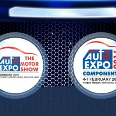 Auto Expo 2016 Tickets can now be Booked online