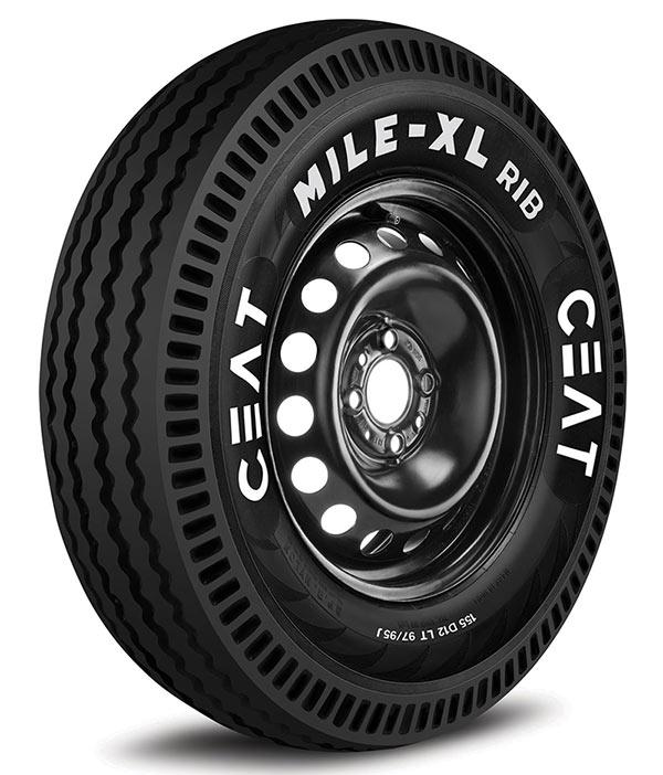 CEAT Mile XL