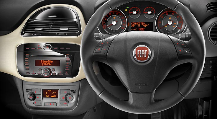 Fiat Automatic Gearbox in India