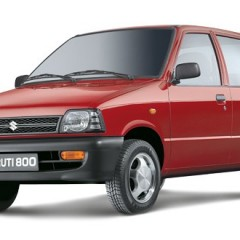 Maruti Alto beats Maruti 800; Becomes most sold car model in India