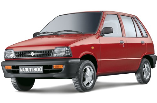 Maruti Alto now the largest selling car in India