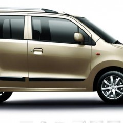 Maruti WagonR offered in AMT, dual airbag and ABS