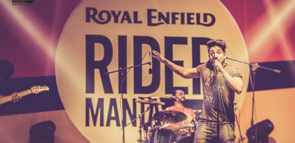 Royal Enfield Rider Mania 2018 Opens Registrations