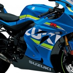 Suzuki introduces new GSX-R1000 at EICMA show