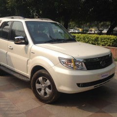 Tata Safari Storme VX Review
