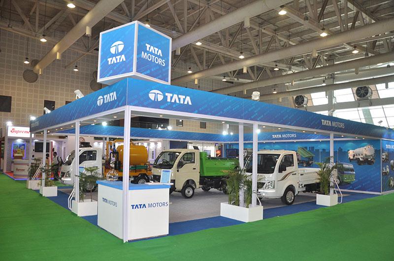 Tata Motors Municipalika