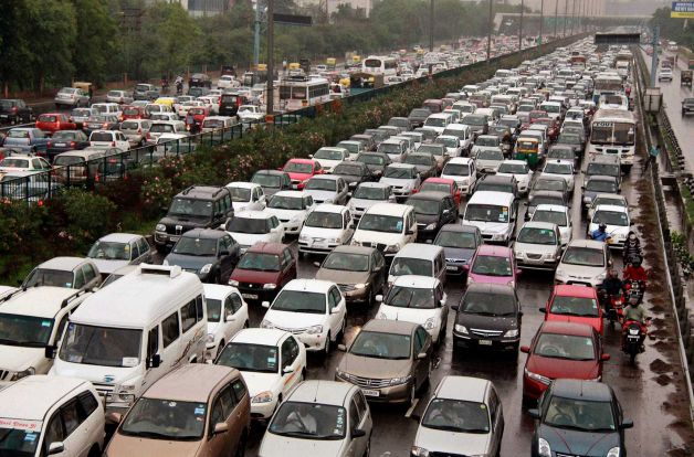Delhi Might ban Registrations of Diesel Vehicles.