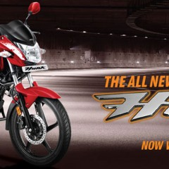 Hero Hunk Facelift Price to start from INR 69,725