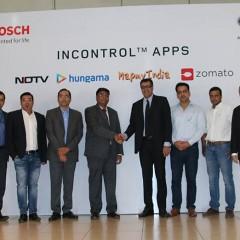 Jaguar Land Rover India announces InControl apps, an Innovative new Smartphone integration platform