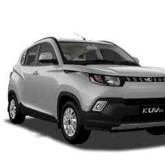 Average waiting period for Mahindra KUV100 raises to 6 Weeks