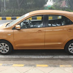 Review: Ford Figo 1.5 Ti-VCT Petrol (Automatic in Titanium trim)