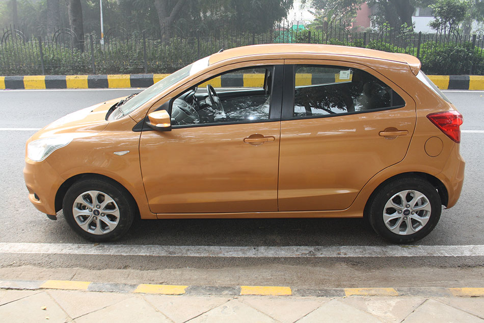 New-Ford-Figo-Side-View