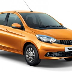 Tata Tiago helps Tata Motors to climb up 4th spot as largest car manufacturers