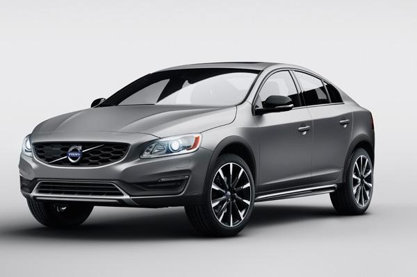 S60 Cross Country from Volvo