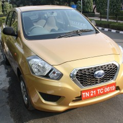 Datsun GO+ review: Honest car for the common man