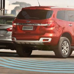 New Ford Endeavour to launch in India tomorrow