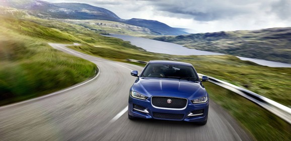 JLR opens Bookings for New 2.0L Diesel variant of Jaguar XE in India