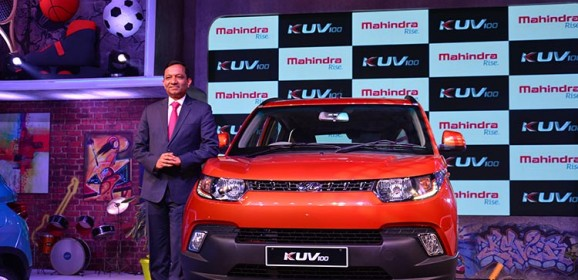 Mahindra's Statement on Supreme Court Judgement on BS3 vehicles