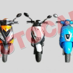 Mahindra to showcase Peugeot scooters at Auto Expo 2016