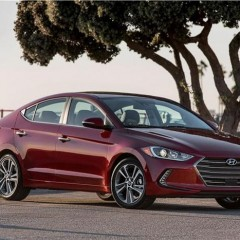 New 2016 Hyundai Elantra launch in India on August 23