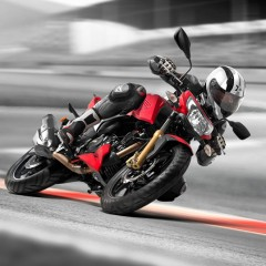 TVS Motor Company's Third Quarter Revenue Grows by 11%