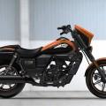 UM Motorcycles Renegade Sport Young