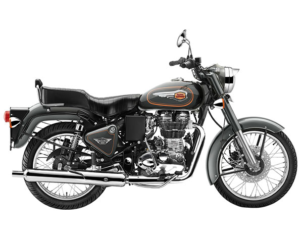 royal enfield gets 9 new colors photos are here gaadikey. Black Bedroom Furniture Sets. Home Design Ideas