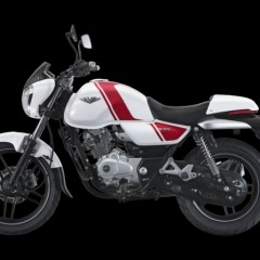 INS Vikrant inspired Bajaj V15 goes for sale in India