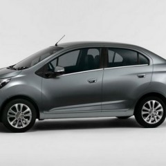 All you need to know about Chevrolet Essentia