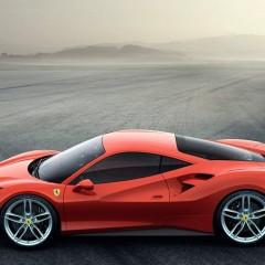 New Ferrari 488 GTB launch in India tomorrow (Feb 17)