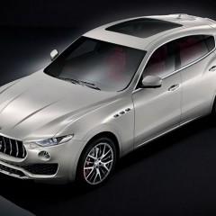 Maserati Lavente SUV unveiled; Might launch in India too