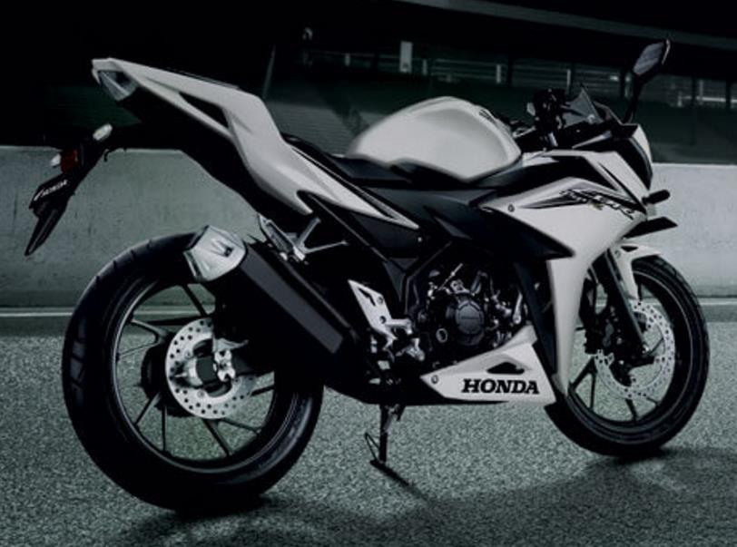 New 2016 Honda CBR 150R in India