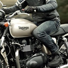 Govt should reduce import duties for 800cc bikes says Triumph Motorcycles MD on Budget 2016