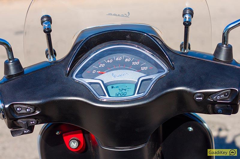 Vespa-SXL-Front-Dashboard-1