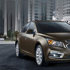 Holi Special: 2016 Chevrolet Cruze gets 'Burnt Coconut' color