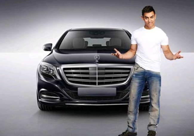 Amir Khan S600