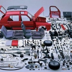 Auto Component Industry to register 8-10% growth in FY2017 : ICRA