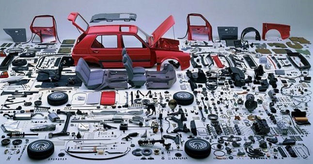 Auto Components Growth