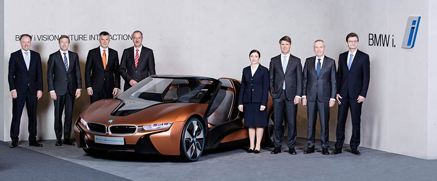 BMW Group Strategy