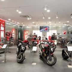 Ducati Pune dealership launched