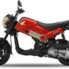 Honda Navi deliveries to start in April 2016