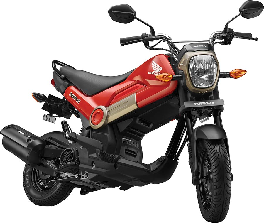 Honda-Navi-in-Red
