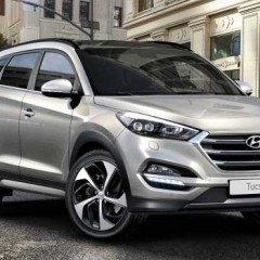 Hyundai Tucson launch could happen by this year end