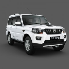 Mahindra Scorpio and XUV500 gets 1.99 litre Diesel Engine