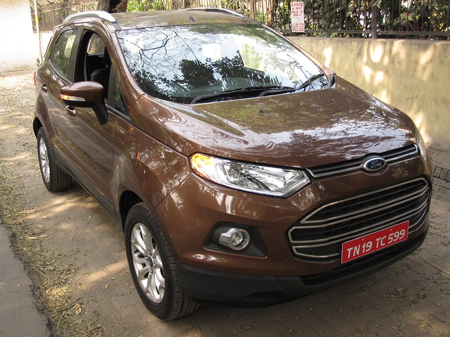 New-Ford-EcoSport-Front-Side